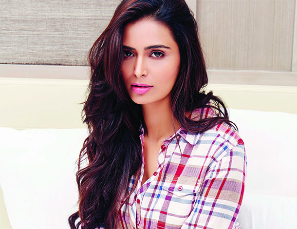 Abdul Kalam is a man who really motivates me: Meenakshi Dixit