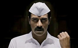 Arun Gawali is the only guy who stood up to Dawood Ibrahim: Arjun Rampal