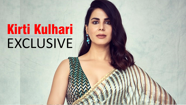 Web Series created a whole new fan base for me: Kirti Kulhari