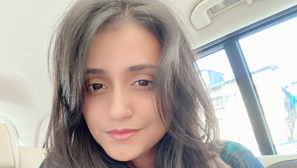 There is nothing better than being with my father on set: Krishna Bhatt