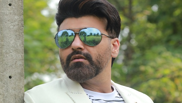 """I am a director""""s actor: Aarya Babbar"""