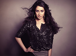 Varun Is In My Heart: Shraddha Kapoor