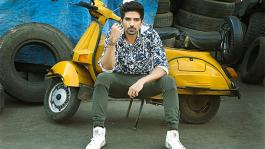 Bombay is the place that has given me everything: Saqib Saleem