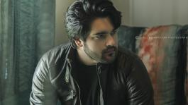 My first song 'Gaye Kaam Se' is my current obsession: Amit Sharma