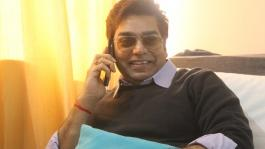 I prefer only good and challenging roles: Ashutosh Rana
