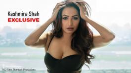 I am very headstrong: Kashmira Shah