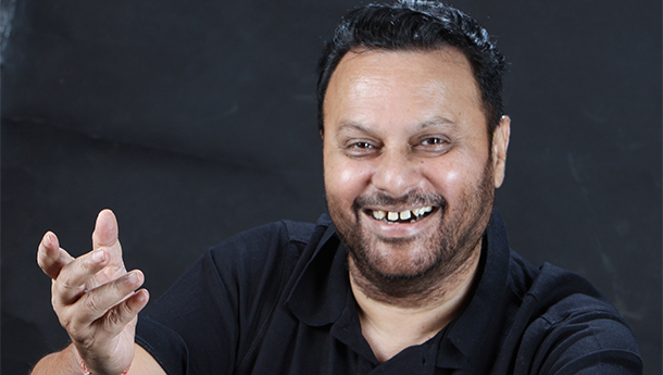 'Gadar' is such a film that I treat it itself as an award for me: Anil Sharma