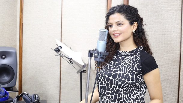 I decided to become a playback singer in the age of 6: Palak Muchhal