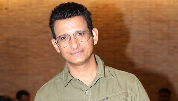 Once upon a time I had 6 girlfriends: Sharman Joshi