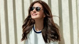 Anushka Sharma named the brand ambassador for Polaroid eyewear