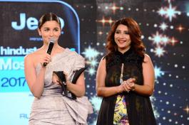 Abhishek Bachchan & Alia Bhatt announced Most Stylish Trendsetters of the year