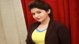 Poonam Bajpai on Image Consulting