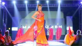 "DESIGNER ROHIT VERMA ANNOUNCED HIS NEXT COLLECTION TITLED ""MAHA KUMBH COLLECTION"""