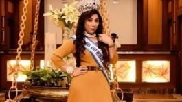 Naavnidhi K. Wadhwa is not just a lady who gathered fame but also empowered others
