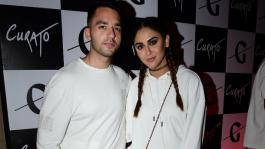 Listen to the Lies by 'No Grey Area' Collection launch at Curato, Mumbai