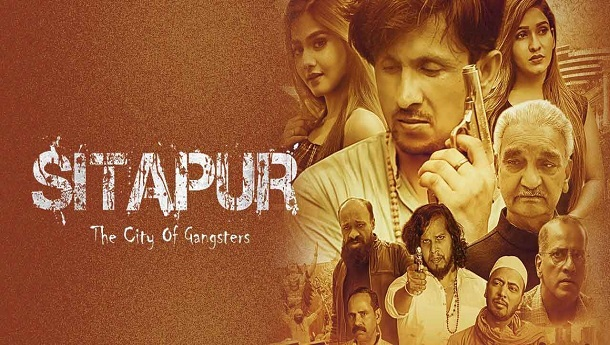 Sitapur-The City of Gangsters