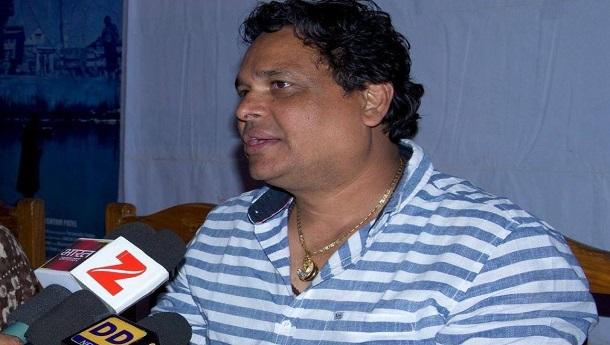 Our focus is more on the murder mystery in 'Deendayal-Ek Yugpurush': Manoj Giri
