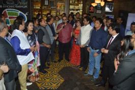 IBG's Entertainment potboiler kicked off with an overwhelming response