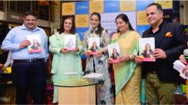 Asha Khatau's book Nouvelle Indian Cuisine launched
