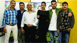FRV Big Entertainment's 'Mumbai Dreams' poster unveiled