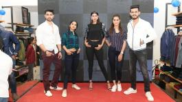 Pepe Jeans launches new store at MG Road, Pune