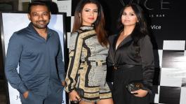 Soft launch of a bar in Mumbai suburb
