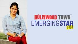 Miss Eity of Agra won the 'Bollywood Town Emerging Star 2020' contest