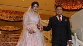 Nakkash Director Zaigham Imam ties knot with a Delhi Girl