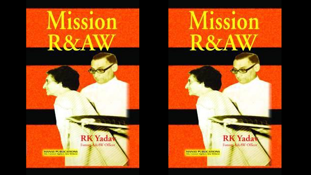 A spy thriller series on founder of R&AW is coming soon
