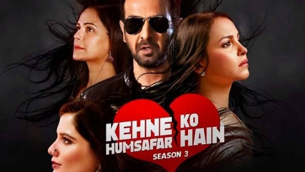 Kehne Ko Humsafar Hain becoming the most-loved show on the platform