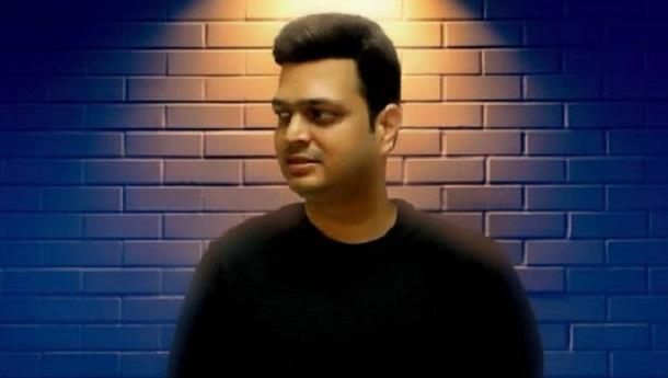 Neeraj Tiwari of Aagaaz Entertainment created more than 25 songs during lockdown