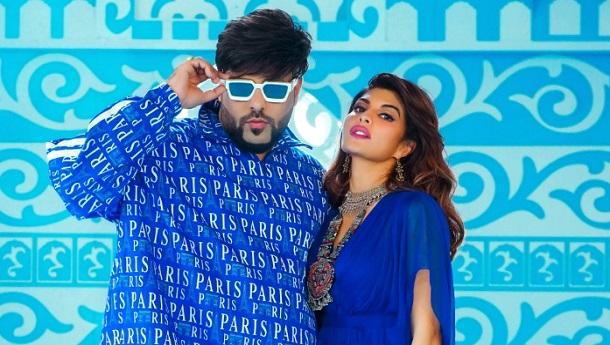 Badshah and Aastha Gills Paani Paani Topping All Chartbusters!