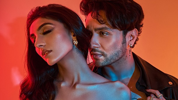Jab se Dekha is Adhyayan Summan's next single starring the fresh face of Bollywood -Mallaikaa Chheda
