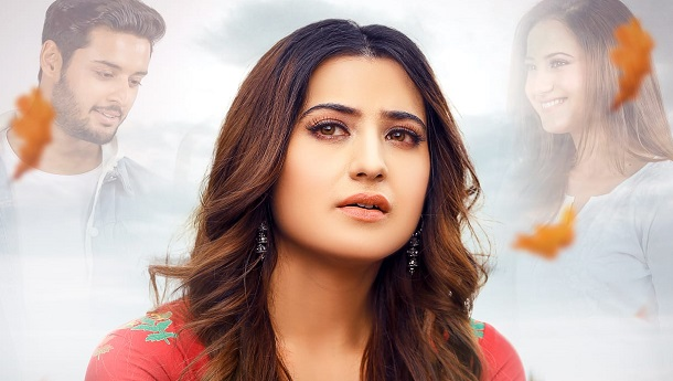 Blind Love 2 brings Aalisha Panwar and Shagun Pandey  together in this love story