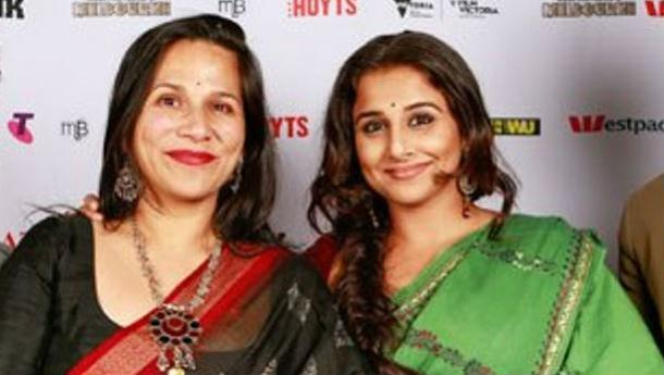 Vidya Balan returns as the ambassador of the festival, which will this year, showcase over 60 films