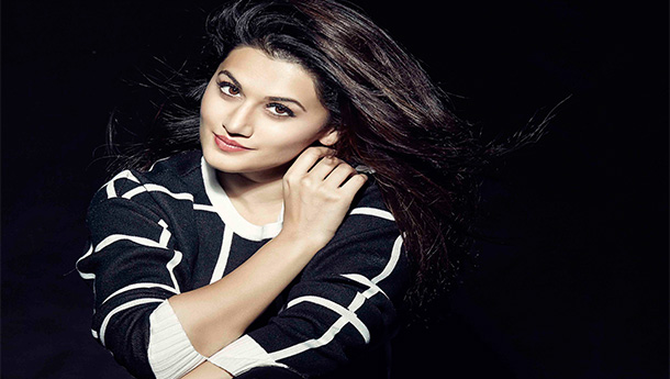 Taapsee Pannu replaces Katrina as the brand ambassador for a leading Brand