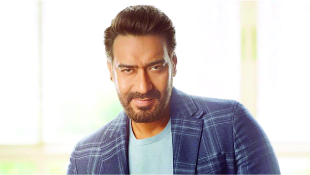 There is no logic in cinema: Ajay Devgn