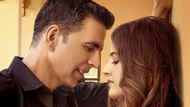 Akshay Kumars Filhall all set to become the most popular single of the year