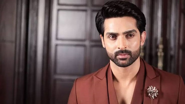 OMG! Busy in daily soap As Adhvik Mahajan and Ruhi Chaturvedi has no time for Film Promotion