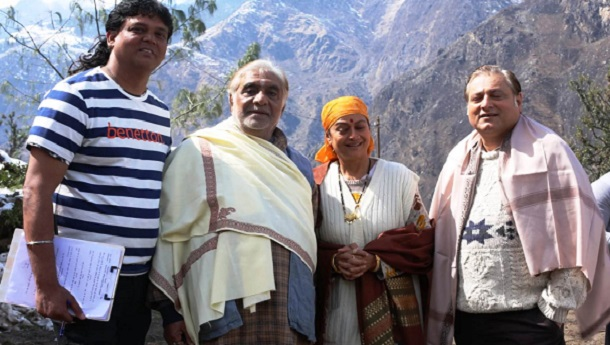 MUDDA 370 J&K - The story depicting the pain of Kashmiri Pandits also includes a love story