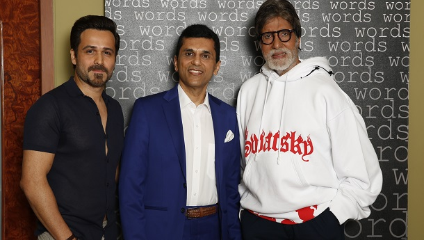 Amitabh Bachchan and 'Chehre' team to travel to Europe to shoot the last schedule of the film