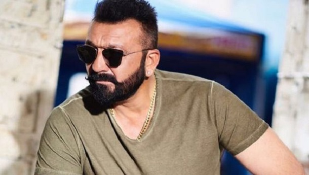 Juggling between characters and enjoying the transitions, Sanjay Dutt has a packed 2020