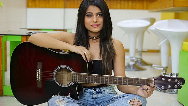 Jyotica Tangri's 'Baby Gold' gets nominated at the Filmfare 2020