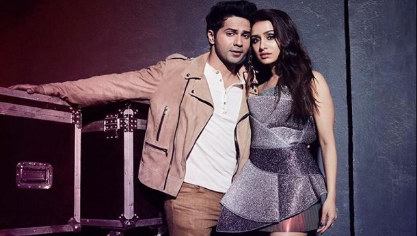 Varun Dhawan and Shraddha Kapoor starrer Street Dancer 3D becomes a streaming hit