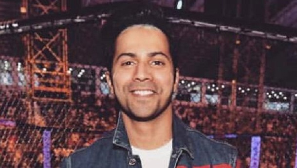 Varun Dhawan joins the COVID-19 fight, donates 55 lacs towards the PM-CARES Fund and the CM Relief Fund