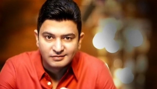 Bhushan Kumar donated Rs. 1 crore to the CM's Relief Fund