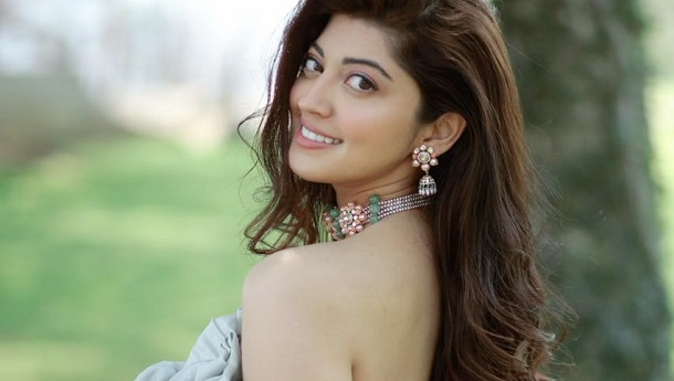 Hungama 2 actress Pranitha Subhash will donate Rs 1 Lakh and support 50 families