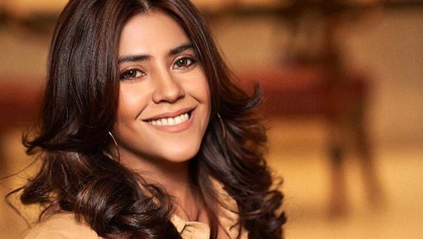 Ekta is having a busy year as she is producing more and more content one after another