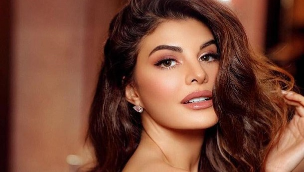 Jacqueline Fernandez says, 'My state of mind is just self-reflection and positivity'