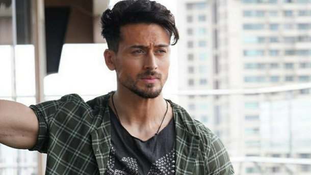 Tiger Shroff has always challenged his limits